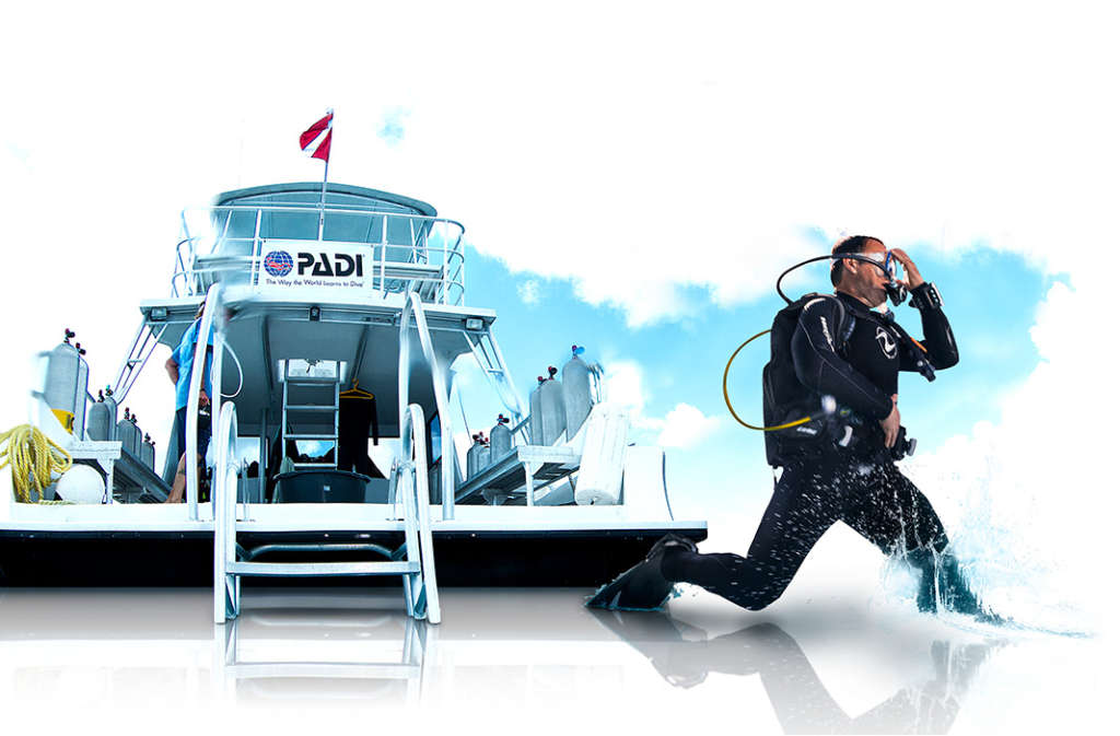 padi scuba review refresher pdf quick review